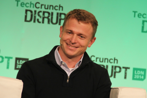 "Benchmark's Peter Fenton: ""10 to 20 years of innovation just got pulled forward"" - techcrunch"