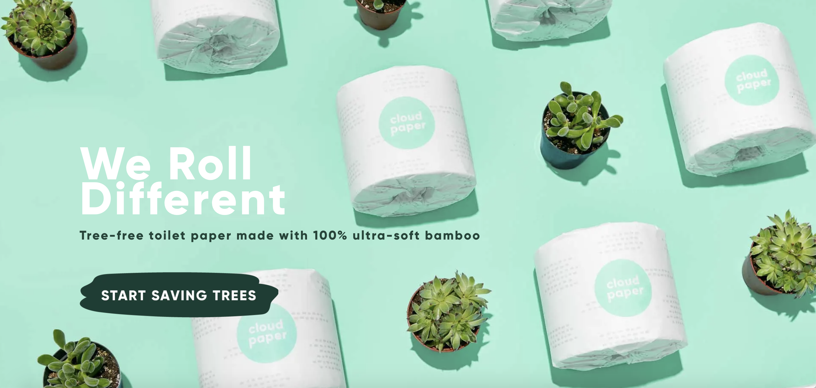 Mark Cuban, Marc Benioff, Robert Downey Jr., Gwyneth Paltrow and Uber CEO Dara Khosrowshahi are investing in toilet paper