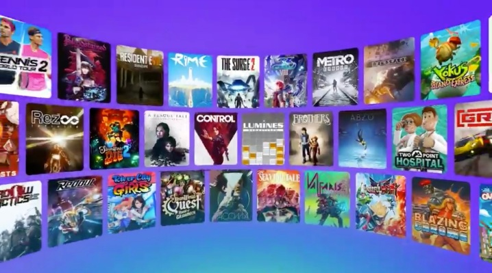 Daily Crunch: Amazon unveils its own game-streaming platform - techcrunch