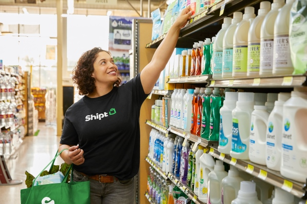 Shipt shoppers are organizing a walkout in protest of new pay model
