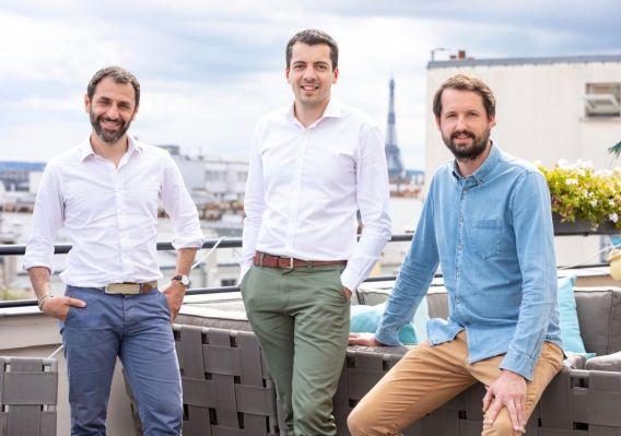 Bank-as-a-service startup Swan helps other companies issue cards, accounts and IBANs thumbnail