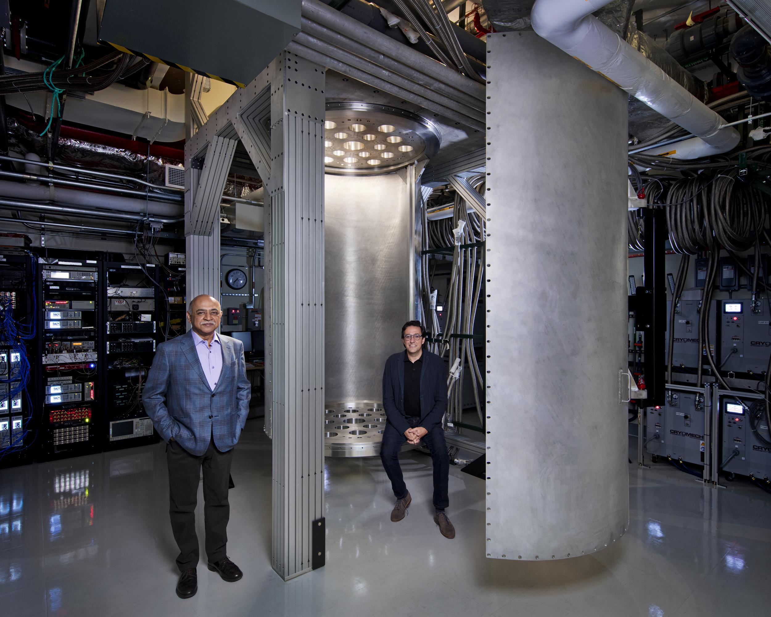 IBM releases strategy to develop a 1,000-qubit quantum processor by 2023