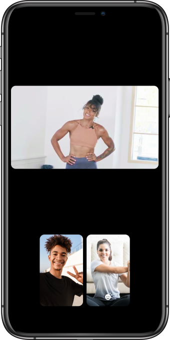 Facebook introduces a co-viewing experience in Messenger, 'Watch Together' – TechCrunch 4