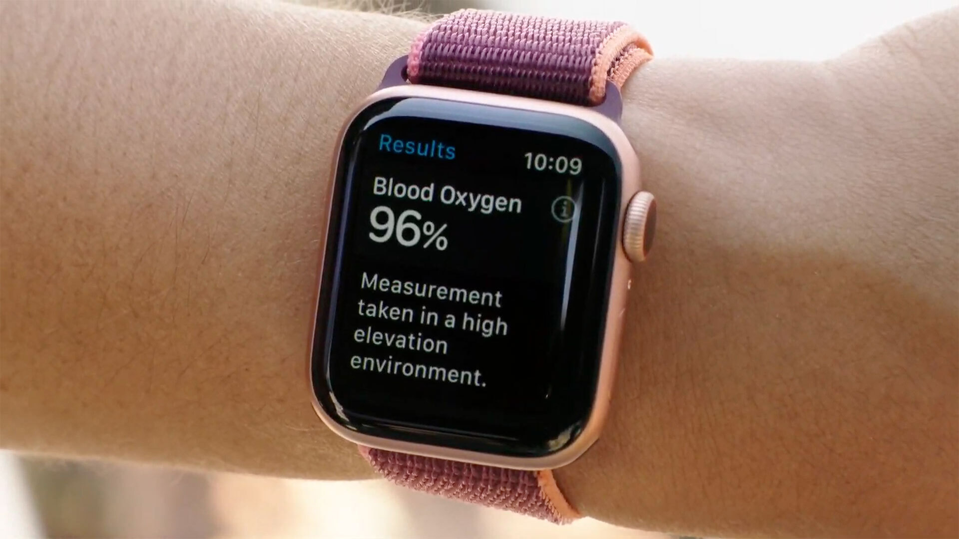 """Apple Watch Series 6 is first to integrate U1 Ultra Wideband chip"""""""