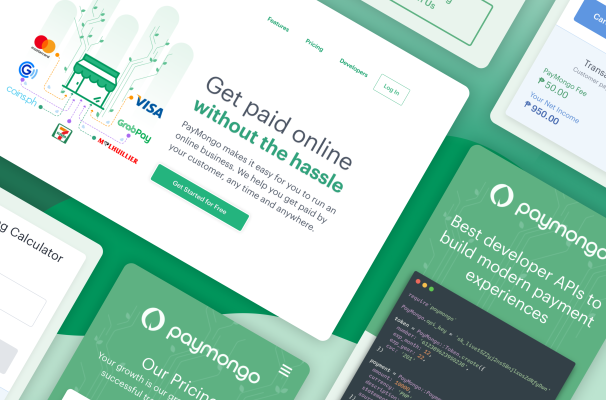 Philippines payment processing startup PayMongo lands $12 million Series A led by Stripe - techcrunch