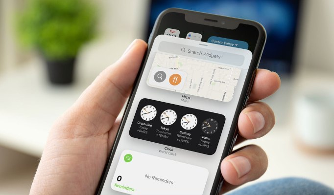 Top 20 iOS homescreen customization apps reach 5.7M installs after iOS 14 release – TechCrunch