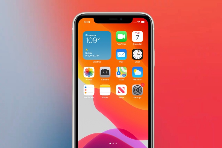 New Ios 14 Widgets You Can Try Today Techcrunch