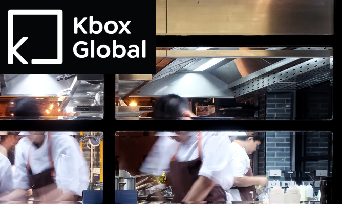 Kbox picks up £12M additional funding to let underused commercial kitchens do takeout for delivery thumbnail