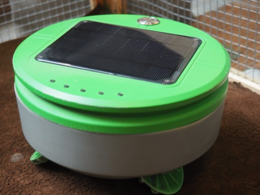 iRobot cofounder Helen Greiner named CEO of robotic gardening startup, Tertill - techcrunch