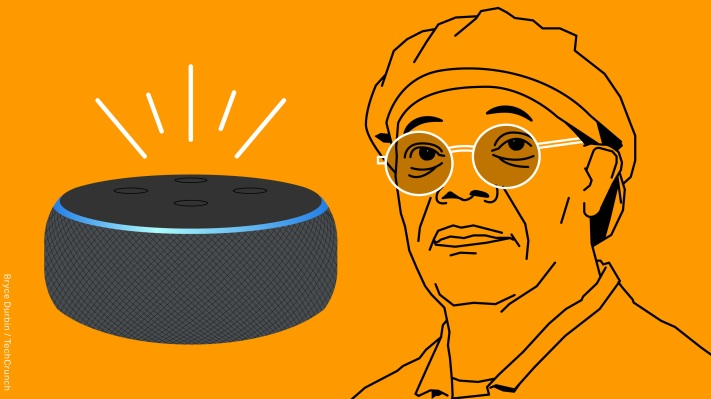 Alexa's new celebrity wake words 'Hey Samuel,' turns the assistant into Samuel L. Jackson