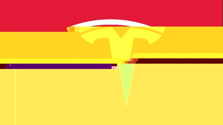 Tesla buys $1.5B in bitcoin, may accept the cryptocurrency as payment in the future – TechCrunch tesla glitch1