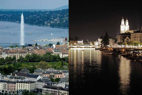 Calling VCs in Zurich & Geneva: Be featured in The Great TechCrunch Survey of European VC - techcrunch