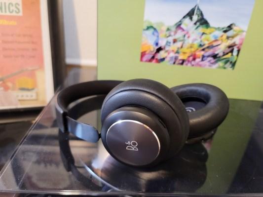 Наушники BeoPlay H4 от B&O предлагают отличный внешний вид и комфорт, но без шумоподавления