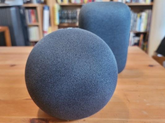 The smart speaker market is expected grow 21% next year - techcrunch