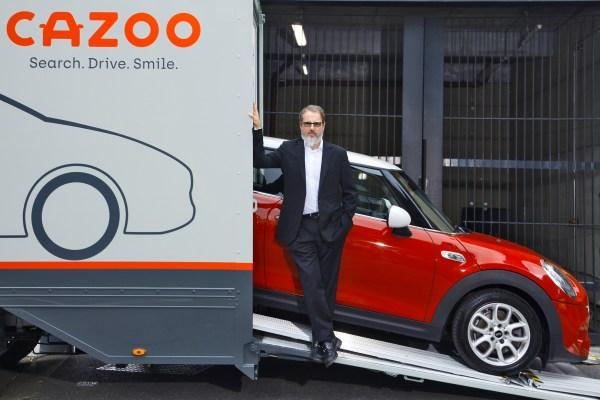 Cazoo, британский портал по продаже подержанных автомобилей, собирает еще 311 млн долларов, которые сейчас оцениваются более чем в 2 млрд долларов.
