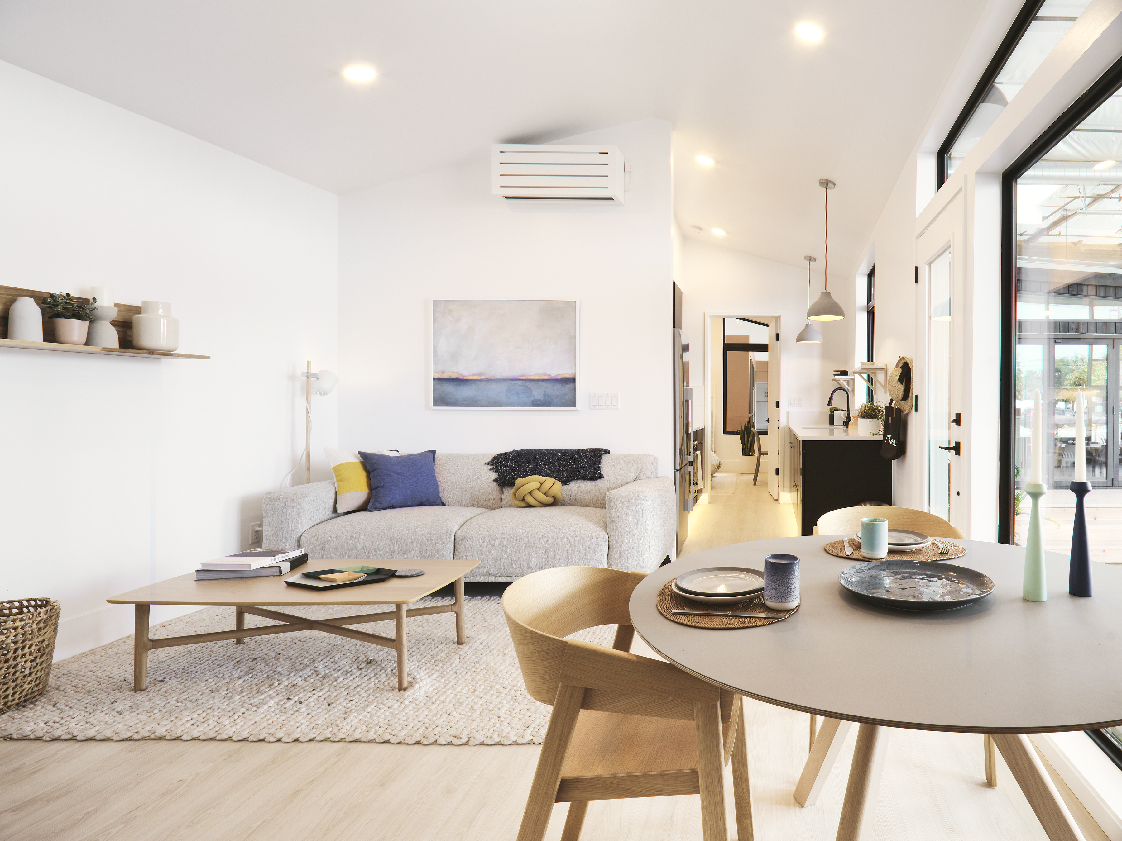 Now approved in LA, Abodu's backyard homes can now go from contract to completion in as little as 30 days