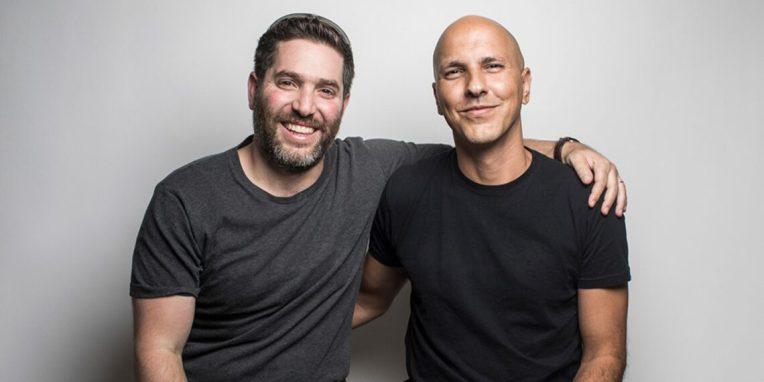 Edgify founders