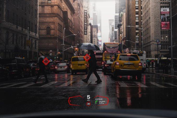 Envisics Dashboard Obstacle 02 investing español, noticias financieras