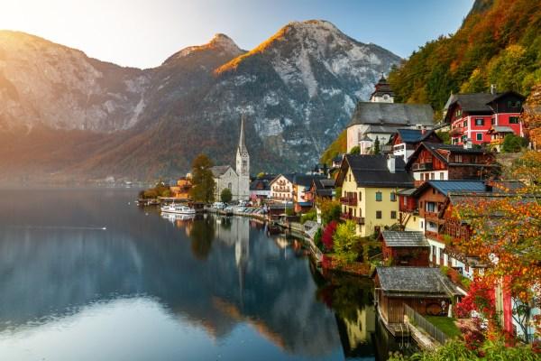 Microsoft Azure announces its first region in Austria - techcrunch