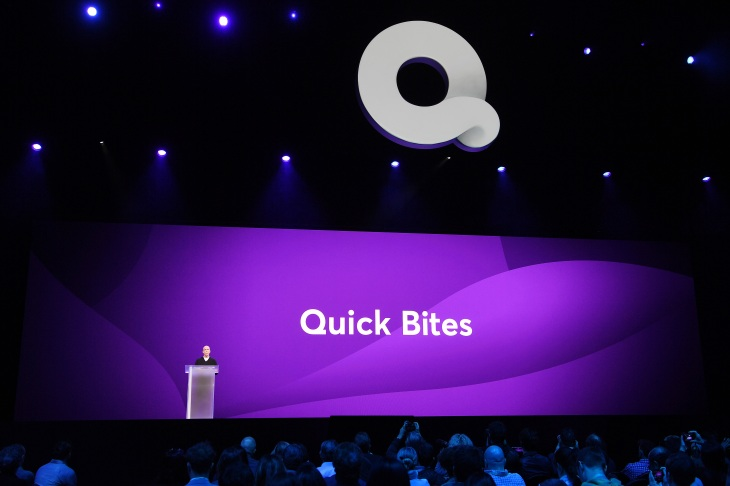 Was Quibi The Good Kind Of Startup Failure Techcrunch