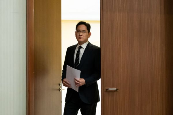 Hearings begin in Samsung vice chairman Jay Y. Lee's accounting fraud trial - techcrunch