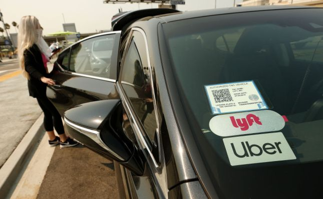 CA appeals court upholds ruling that Uber and Lyft must classify drivers as employees - techcrunch
