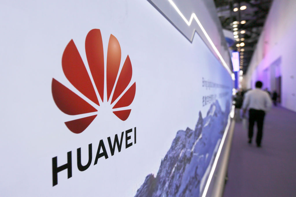 Huawei sees sharp decline in growth due to US Sanctions