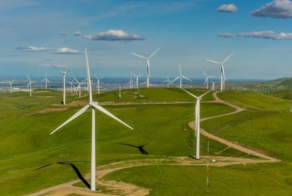 A clean energy company now has a market cap rivaling ExxonMobil – TechCrunch