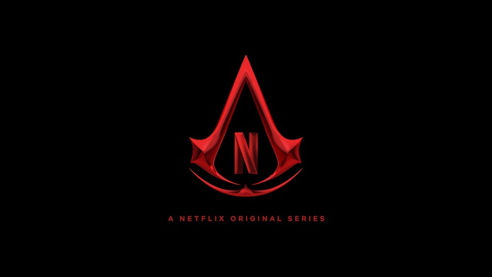 Assassin's Creed Live-Action Series in Development at Netflix