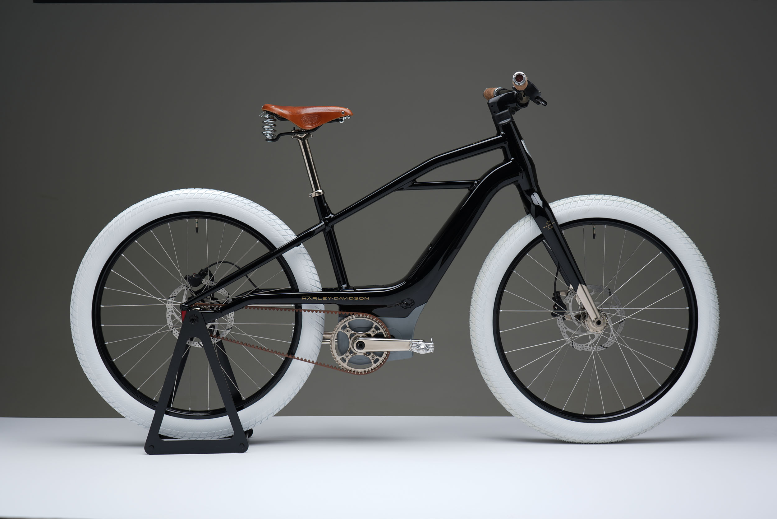 Harley-Davidson electric bike