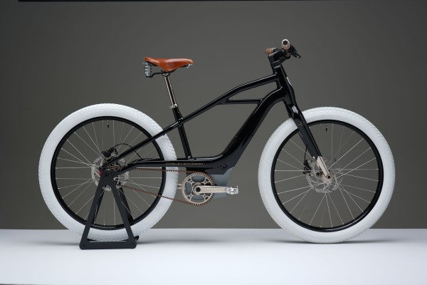 Harley-Davidson is getting into the electric bicycle business - techcrunch