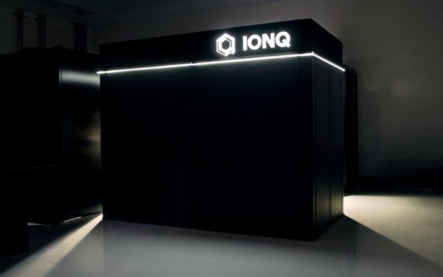 IonQ now supports IBM's Qiskit quantum development kit