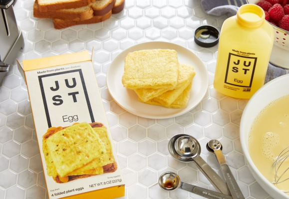 Eat Just partners with Proterra to launch a new subsidiary in Asia – TechCrunch