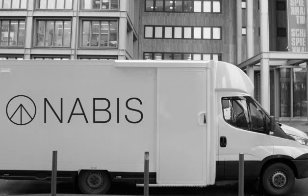 Nabis truck 1