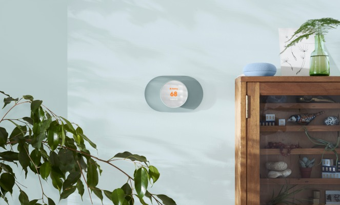 Nest thermostat lifestyle 3