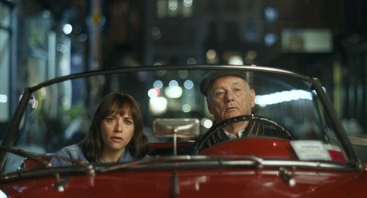 Bill Murray's charm can't hide the sadness of 'On the Rocks' – TechCrunch