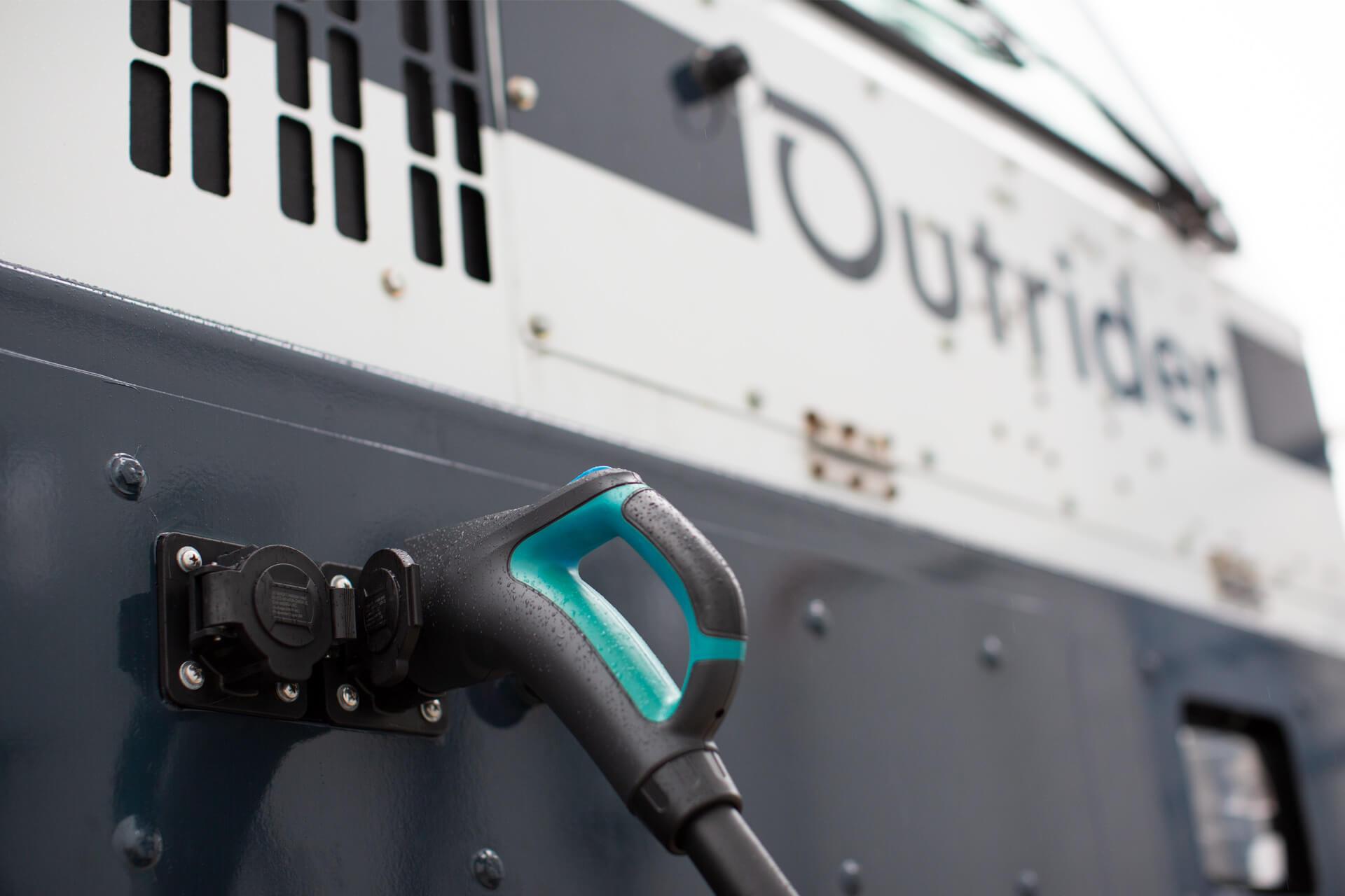 Outrider raises $65 million to bring its autonomous tech to distribution yards – TechCrunch