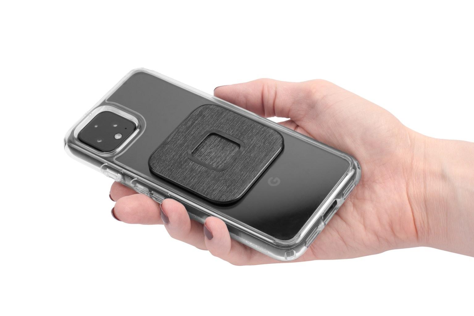 Peak Design lance une nouvelle solution pour maintenir votre smartphone où vous voulez