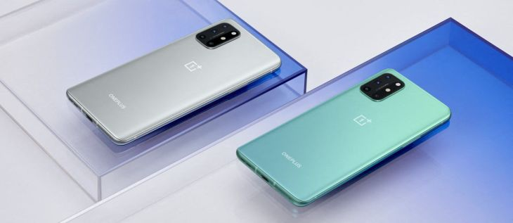 OnePlus's 8T handset brings faster charging and a 120Hz display for $749