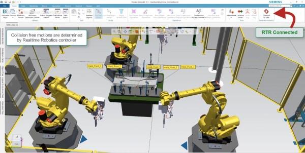 Realtime Robotics raises a $31M Series A
