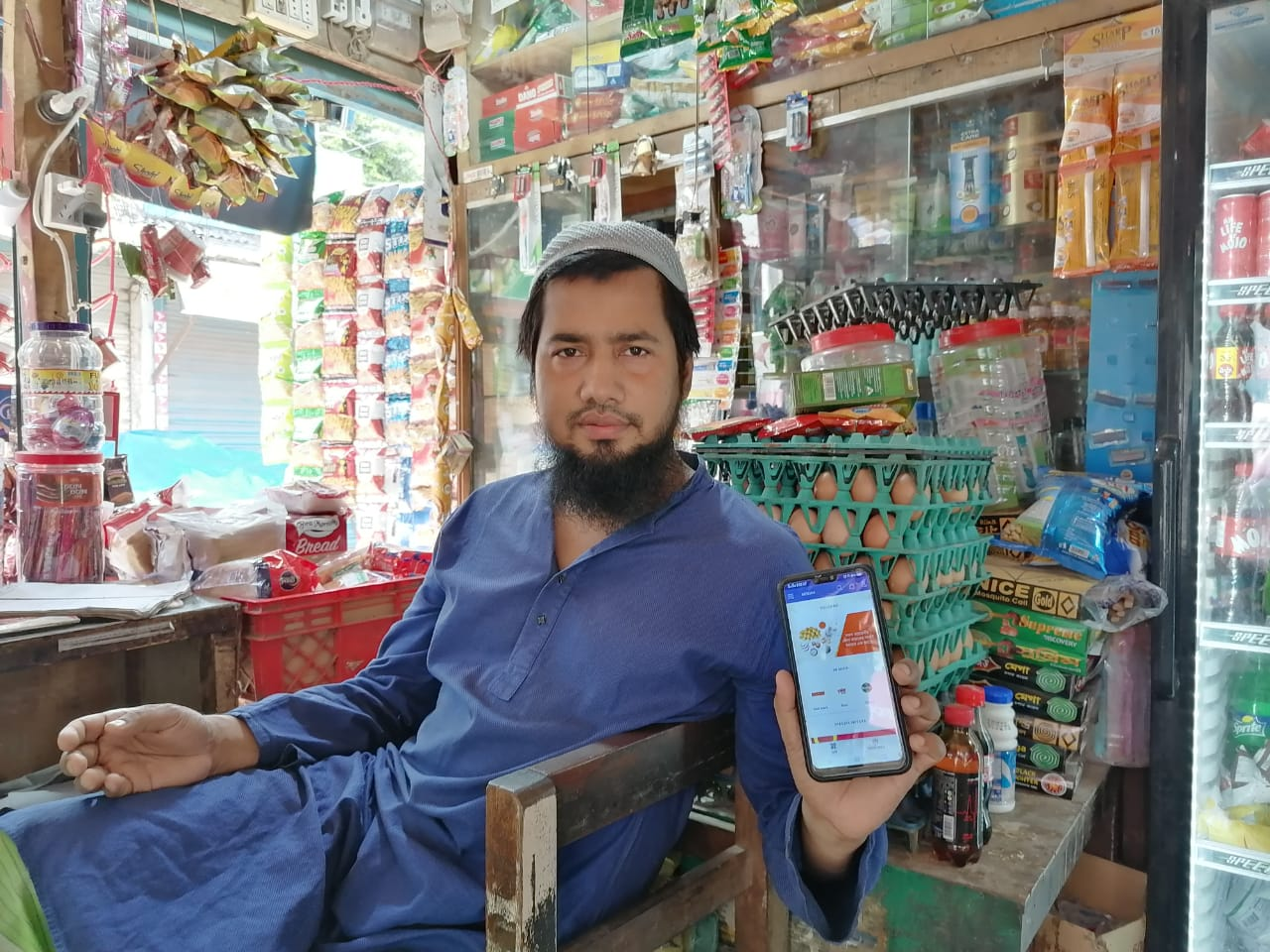 ShopUp raises .5 million to digitize millions of mom-and-pop shops in Bangladesh