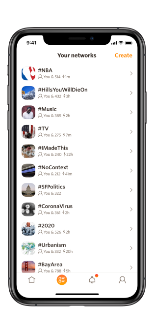 Hands on with Telepath, the social network taking aim at abuse, fake news and, to some extent, 'free speech' – TechCrunch 8
