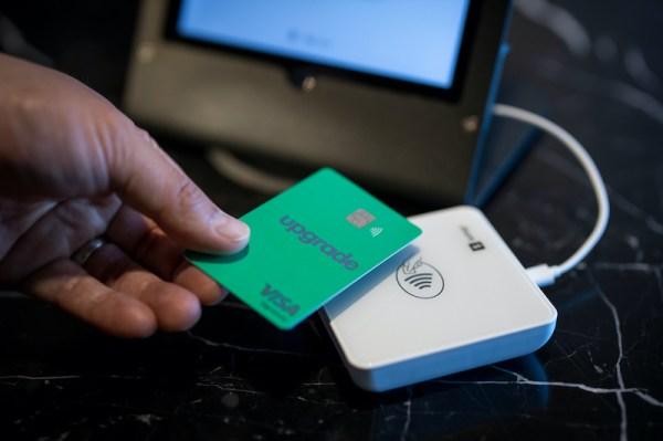 Upgrade adds rewards program to its credit card – TechCrunch