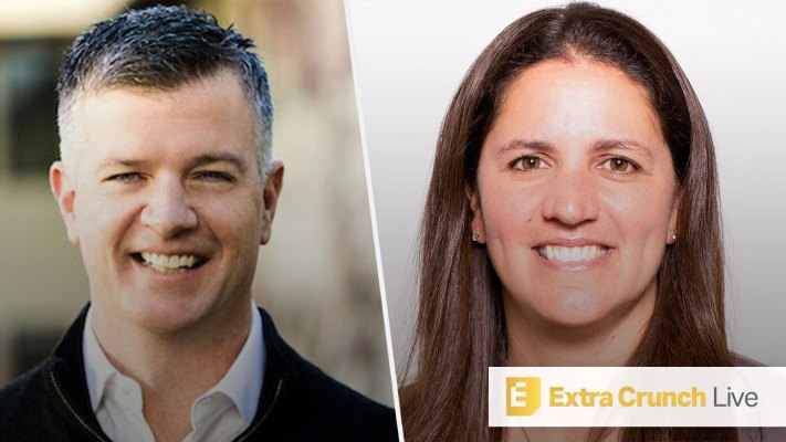 Unusual Ventures' Sarah Leary and John Vrionis join Extra Crunch Live today at 2 p.m. ET/11 a.m. PT - techcrunch