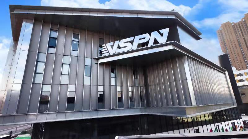 VSPN headquarters