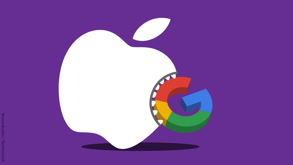 Apple Search Crawler Activity Could Signal A Google Competitor Or A Bid To Make Siri A One Stop Shop Techcrunch