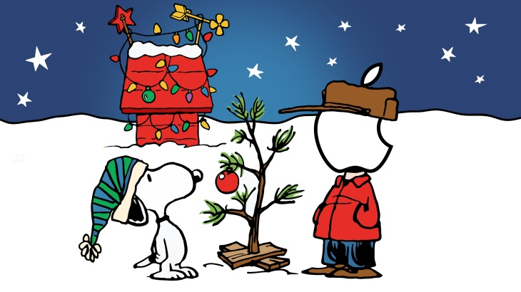 a charlie brown christmas will air on pbs in spite of apple tv rights exclusive techcrunch techcrunch