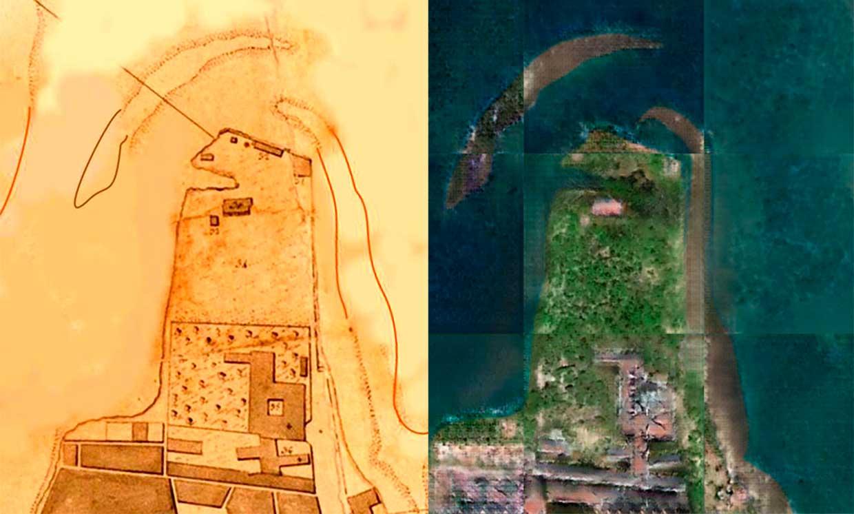 gan maps