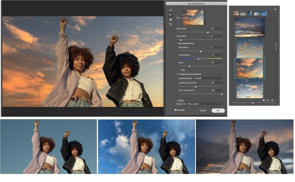 Adobe Released New Photoshop 22.0 Featuring Advanced AI-Powered Filters 3