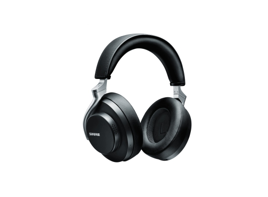 Shure's Aonic 50 wireless noise cancelling headphones offer best-in-class audio quality